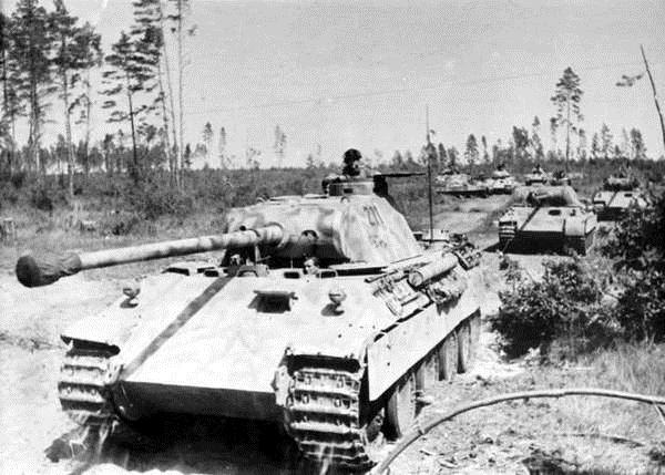 Все на тему найденные немецкие танки