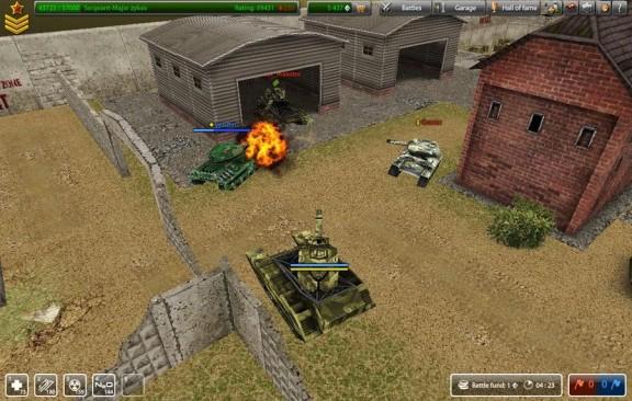 видео танка смотреть: